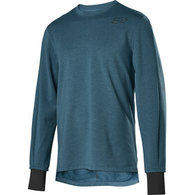 Fox Ranger Thermo LS Jersey Men maui blue